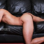 Guys-In-Sweatpants-Ezekiel-Stone-and-Dillon-Hays-Interracial-bareback-fucking-Amateur-Gay-Porn-12-150x150 Hot Black Guy Gets Barebacked By A Sexy White Stud With A Big Uncut Cock