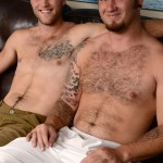 SpunkWorthy-Preston-and-Cy-Marine-Getting-Fucked-Hairy-Guy-Amateur-Gay-Porn-02-150x150 Bi-curious Marine Takes A Cock Up His Ass For The First Time