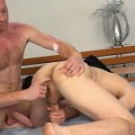Badpuppy Tom Vojak and Peter Filo Straight Redheaded Guy With Big Uncut Cock Fucking Buddy Amateur Gay Porn 18 150x150 Straight Ginger With A Big Uncut Cock Fucking His Best Friend