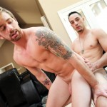 Next-Door-Buddy-Andrew-Fitch-and-Sean-Blue-Military-Army-Guy-With-A-Big-Cock-Fucking-Amateur-Gay-Porn-08-150x150 Hung Army Guy Returning From Duty Fucking His Buddy Hard