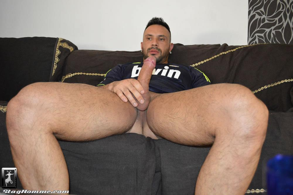 Select acategory and watch more! big gay muscle dick Tks for your visit ;) #big bulge #muscle #bodybuilder #big cock...