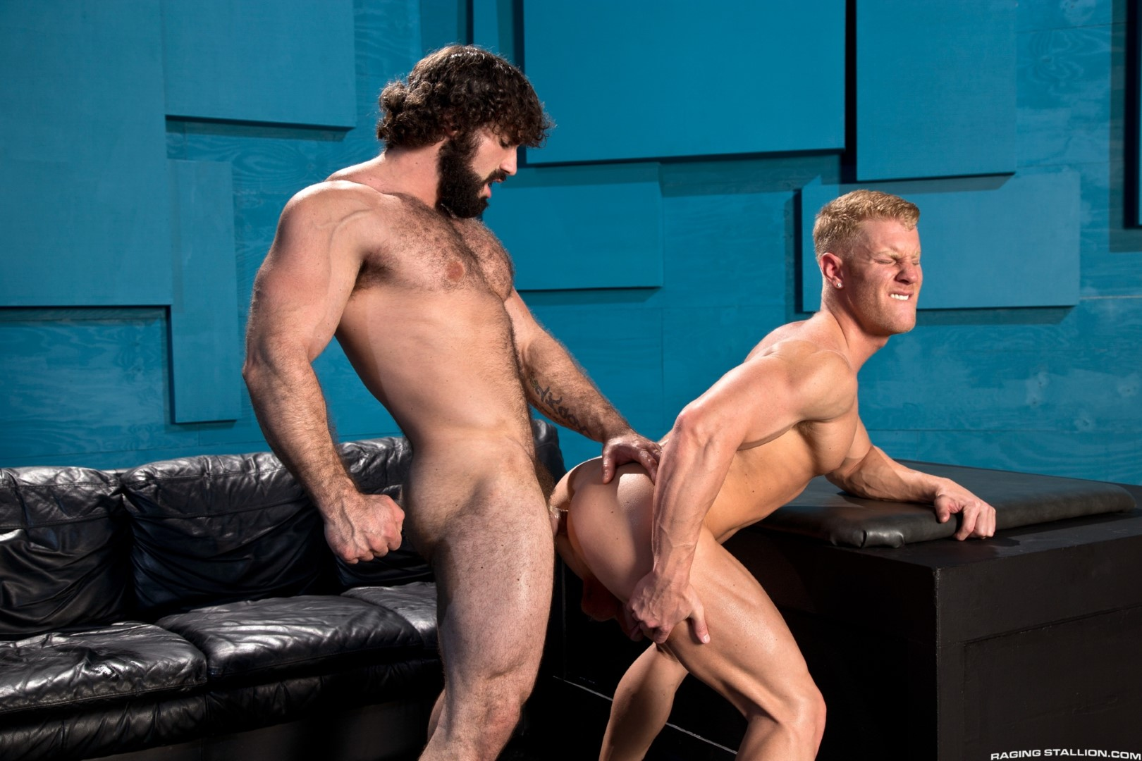 Raging-Stallion-Johnny-V-and-Jaxton-Wheeler-Hairy-Muscle-Hunk-Fucking-Amateur-Gay-Porn-07 Hairy Muscle Hunk Jaxton Wheeler Fucking A Muscle Jock