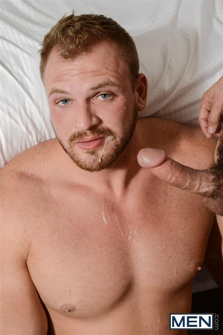 Men-Johnny-Rapid-and-Josh-Peters-Fucking-Amateur-Gay-Porn-25 Johnny Rapid Fucking A Big Juicy Giant Ass With His Thick Cock