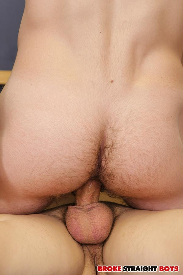 Broke-Straight-Boys-Abram-Hoffer-and-David-Hardy-Straight-Boys-Bareback-Amateur-Gay-Porn-09 Straight Boy Takes A Raw Cock Up His Hairy Ass For The First Time